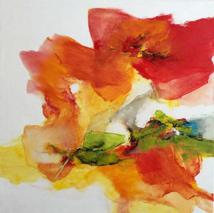 Langage de couleurs par Marythé